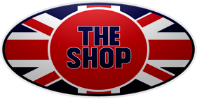 The Shop - header logo | Norcross and Chamblee Auto Repair